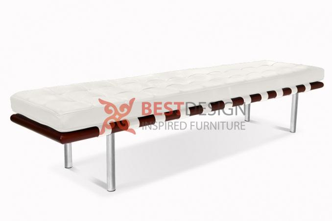 Barcelona Bench (3 seater)