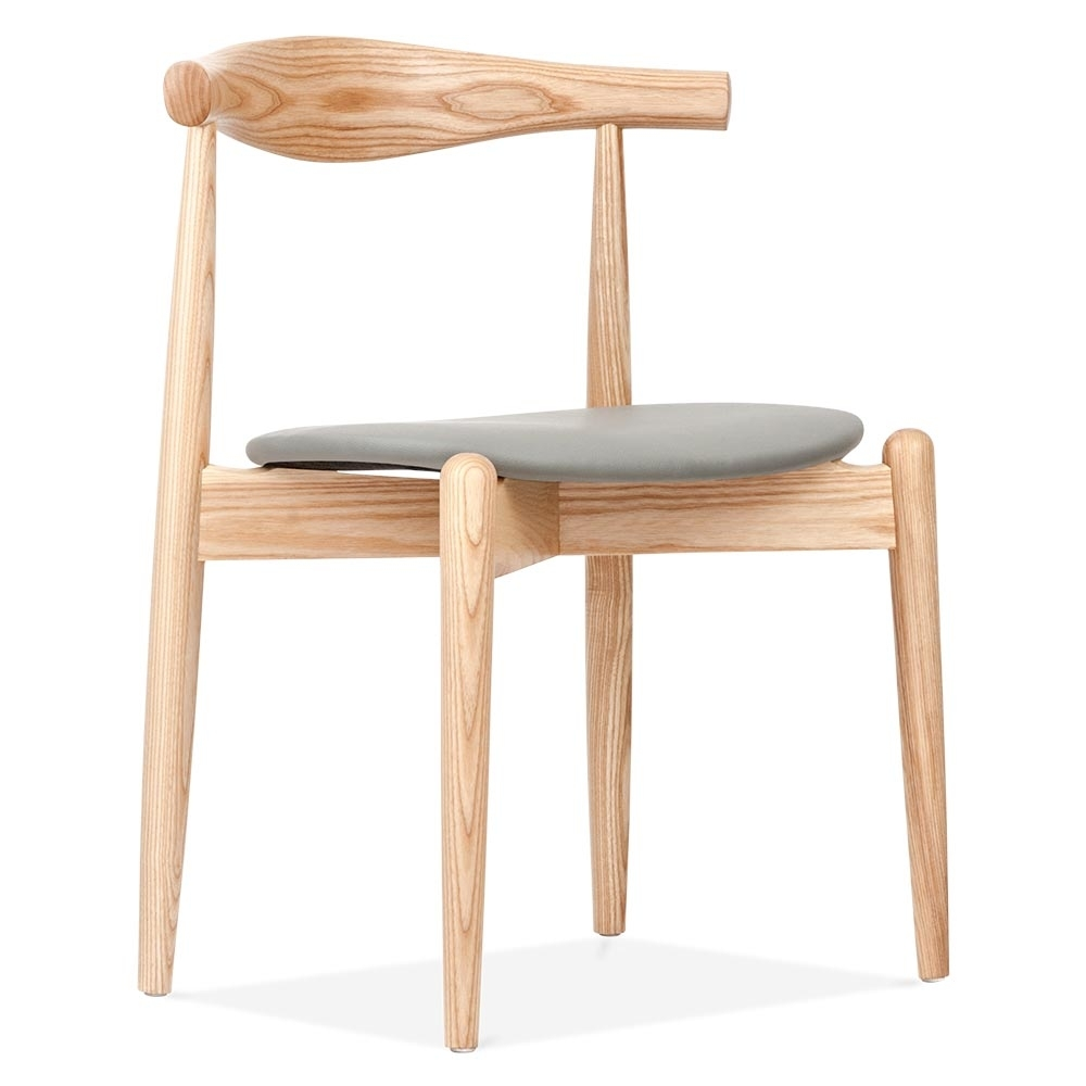 Hans J Wegner Natural Elbow