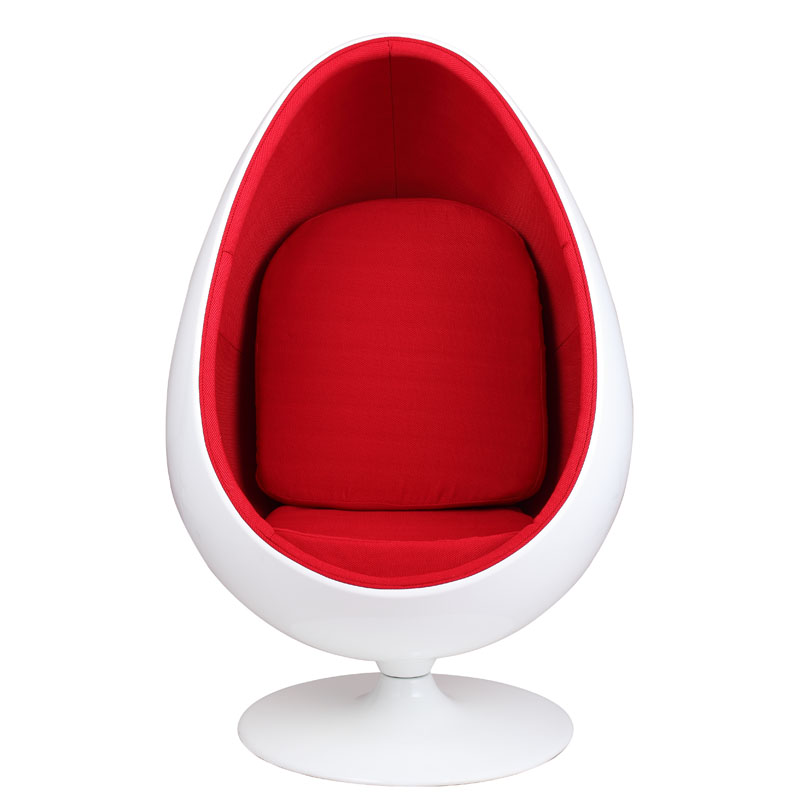 Eero Aarnio Eyeball chair