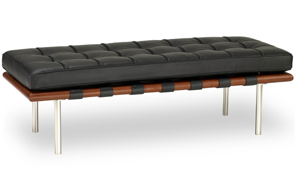 Barcelona Bench (2 seater)
