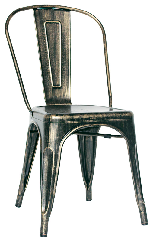 Replica Xavier Pauchard  Vintage Side Chair