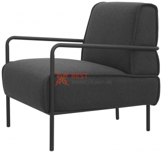 Luis Chair black